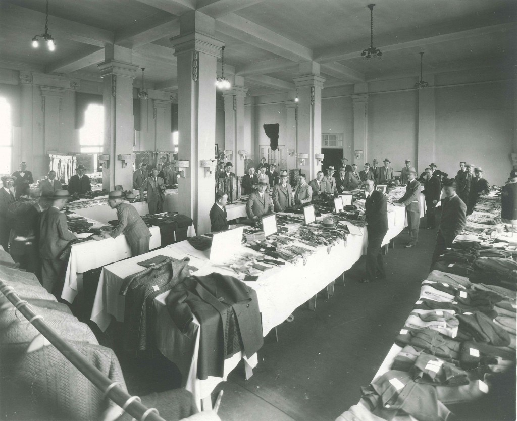#3 - 1928 Convention
